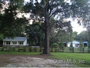 21.98 acres Reddick, FL