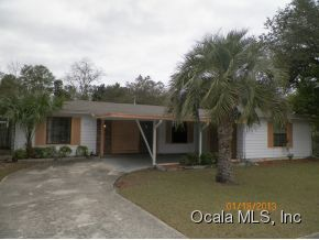 14410 SW 34th Terrace Rd, Ocala, FL 34473