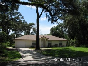 Rental Homes for Rent, ListingId:29069170, location: 5 OAK CIRCLE LN Ocala 34473