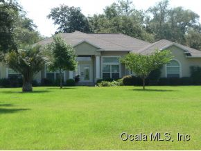 10 acres Morriston, FL