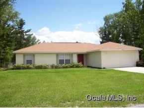 Rental Homes for Rent, ListingId:29255468, location: 15049 SW 46 CIR Ocala 34473