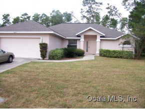 Rental Homes for Rent, ListingId:29255471, location: 10532 SW 47 AVE Ocala 34476