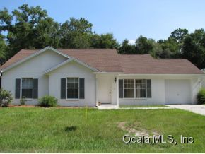 Rental Homes for Rent, ListingId:29274853, location: 11847 NW 15th Lane Ocala 34482