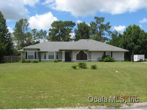 Rental Homes for Rent, ListingId:29441534, location: 4780 NE 60 TERR Silver Springs 34488