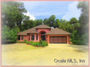 Single Family Home for Sale, ListingId:29447208, location: 17491 SE 34 LN Ocklawaha 32179