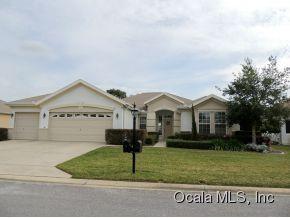 Rental Homes for Rent, ListingId:29595476, location: 9185 SE 125 LP Summerfield 34491