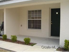 Rental Homes for Rent, ListingId:29517327, location: 16111 SW 35 COURT Rd, Unit 2 Ocala 34473