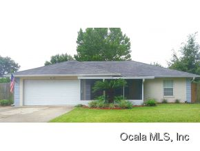 Rental Homes for Rent, ListingId:29522682, location: 4540 SE 61 ST Ocala 34480