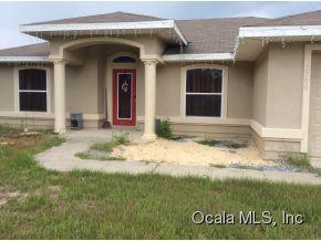 Rental Homes for Rent, ListingId:29528497, location: 2700 SW 141 TER Ocala 34481