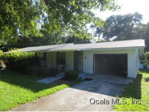 4849 NE 138th Avenue Rd, Silver Springs, FL 34488
