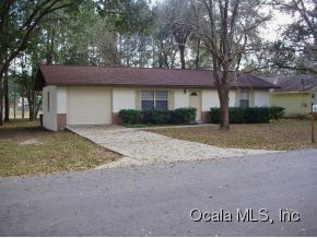 Rental Homes for Rent, ListingId:29668643, location: 97 TEAK LP Ocala 34472