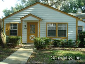 Rental Homes for Rent, ListingId:29695346, location: 7987 MIDWAY DRIVE TER, K103 Ocala 34472