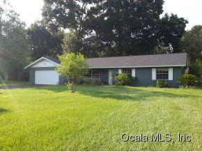 Rental Homes for Rent, ListingId:29695376, location: 5009 SE 4 ST Ocala 34471