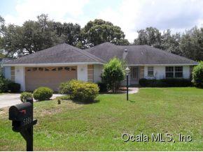 Real Estate for Sale, ListingId: 29741640, Ocala,FL34476