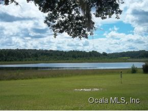 8.5 acres Ocklawaha, FL