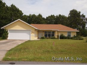 Rental Homes for Rent, ListingId:29787917, location: 4035 SW 132 LN Ocala 34473