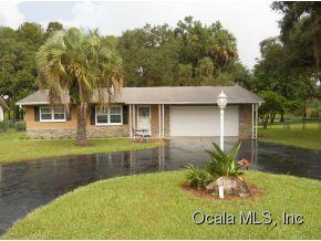 Real Estate for Sale, ListingId: 30858647, Dunnellon,FL34433