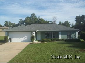 Rental Homes for Rent, ListingId:29794698, location: 5062 SW 109 LP Ocala 34476