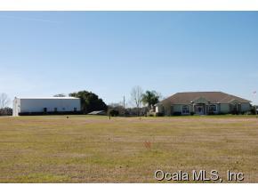 8.2 acres Anthony, FL