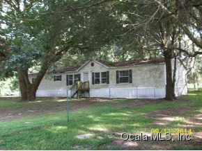 One of Ocala 4 Bedroom Homes for Sale