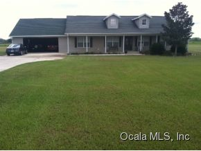 Real Estate for Sale, ListingId: 29976655, Anthony,FL32617