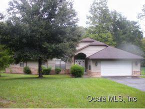 Single Family Home for Sale, ListingId:29976669, location: 18551 SW 108 PL Dunnellon 34432