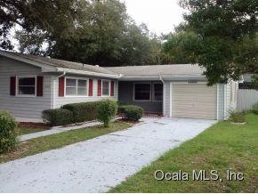 Rental Homes for Rent, ListingId:30010449, location: 14665 SW 35 TERRACE RD Ocala 34473