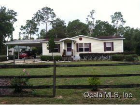 Real Estate for Sale, ListingId:30032807, location: 15280 NE 235 ST Ft Mc Coy 32134