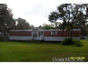 Real Estate for Sale, ListingId:30053429, location: 14425 NE 204 ST Ft Mc Coy 32134