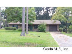 Rental Homes for Rent, ListingId:30064573, location: 3424 NE 44 PL Ocala 34479