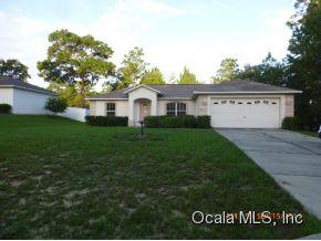 Real Estate for Sale, ListingId: 30111446, Citrus Springs,FL34433