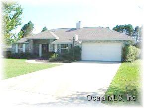 Rental Homes for Rent, ListingId:30102906, location: 600 NE 55 ST Ocala 34479