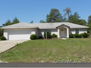 Rental Homes for Rent, ListingId:30102826, location: 14100 SW 30 TERRACE RD Ocala 34473