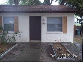 Rental Homes for Rent, ListingId:30189173, location: 3443 NE 10 ST Ocala 34470