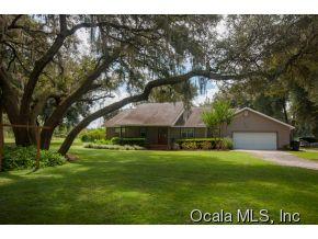 Real Estate for Sale, ListingId: 30189186, Citra,FL32113