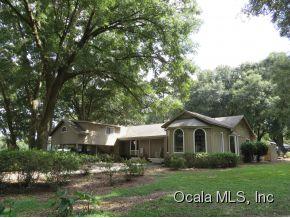 Real Estate for Sale, ListingId: 30197327, Citra,FL32113