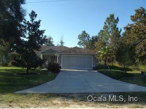 Rental Homes for Rent, ListingId:30245971, location: 14190 SW 19 PL Ocala 34481