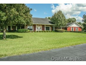 24.19 acres Ocala, FL