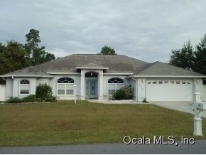 Rental Homes for Rent, ListingId:30293633, location: 2675 SW 156 LANE RD Ocala 34473