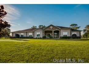 5.23 acres Ocala, FL