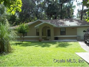 Rental Homes for Rent, ListingId:30370832, location: 9779 SW 2 AVE Ocala 34476