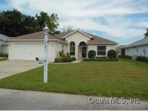 One of Ocala 2 Bedroom Pool Homes for Sale