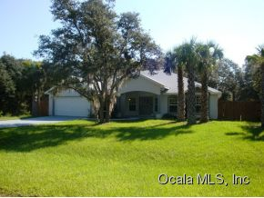 Rental Homes for Rent, ListingId:30382028, location: 103 FISHER WAY LP Ocklawaha 32179
