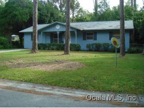 Rental Homes for Rent, ListingId:30382007, location: 1123 SE 33 AVE Ocala 34471