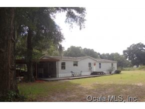 Real Estate for Sale, ListingId: 30400372, Anthony,FL32617