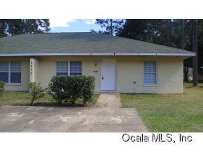 Rental Homes for Rent, ListingId:30446723, location: 9455 SW 31 CT #B Ocala 34476