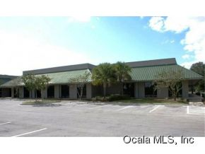 Commercial Property for Sale, ListingId:30446853, location: 3200 SW 27 AVE Ocala 34471