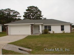 Rental Homes for Rent, ListingId:30455265, location: 51 PINE TRACE LP Ocala 34472