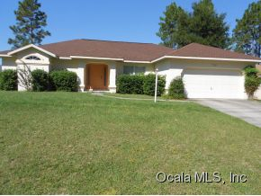 Rental Homes for Rent, ListingId:30455266, location: 13592 SW 81 CIR Ocala 34472