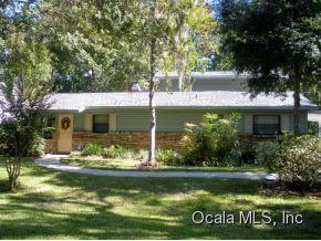 Single Family Home for Sale, ListingId:30460566, location: 18531 SW 108 PL Dunnellon 34432